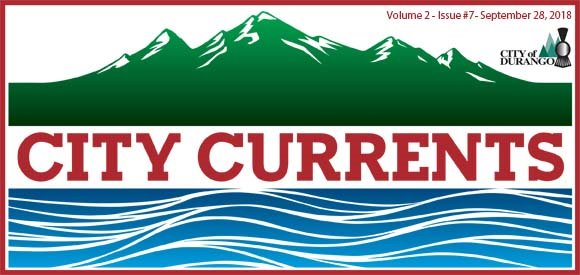City Currents September 28, 2018