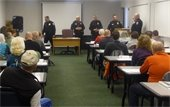 Citizens' Police Academy