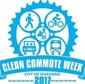 Clean Commute Week