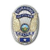 PD Badge