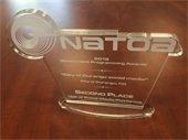 NATOA award