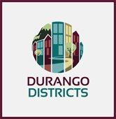 Durango Districts