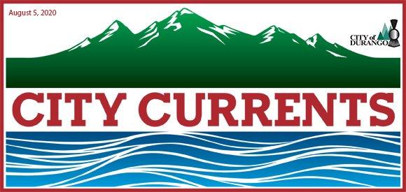 City Currents - Aug. 5 , 2020
