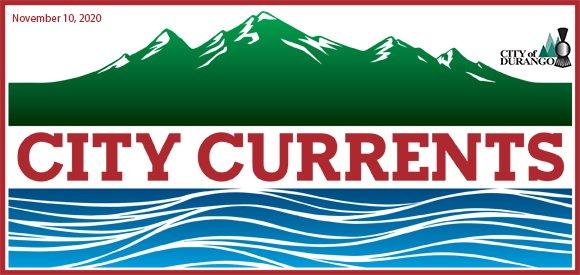 City Currents - Nov. 10, 2020