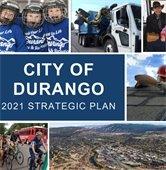 Strategic Plan 2021