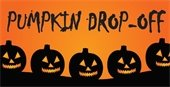 Pumpkin Drop-Off