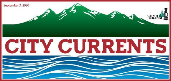 City Currents - Sept. 3 , 2020