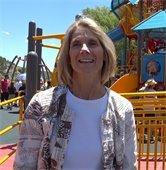 Cathy Metz