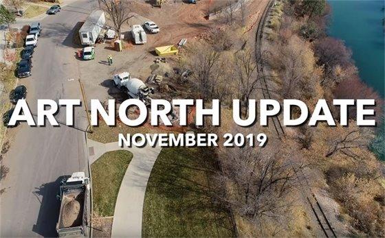ART North Update
