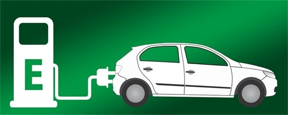 Grant for Electric Vehicle (EV) Readiness Plan