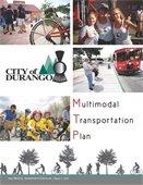 Multimodal Transportation Plan Cover