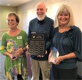 Library Community Champions