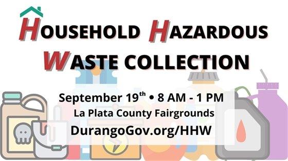 Household Hazardous Waste Event
