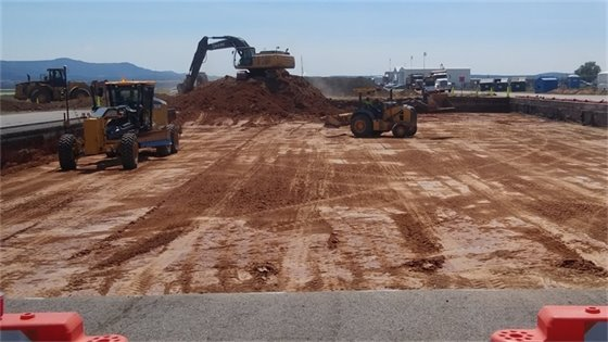 Airport Construction