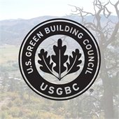 Image of US Green Building Council logo