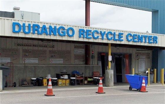 Durango Recycle Center