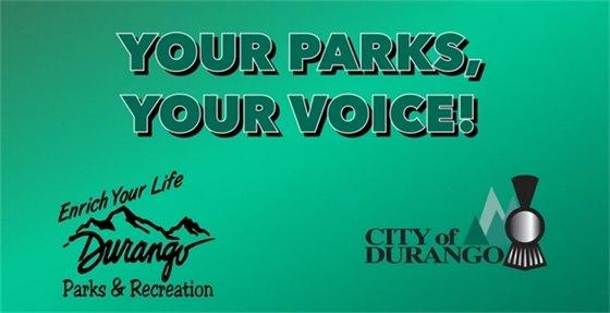 Parks Improvements Community Meetings