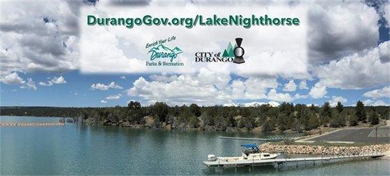 Lake Nighthorse Open