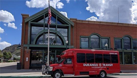 New Transit Bus