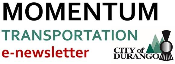 Momentum Transportation e-newsletter