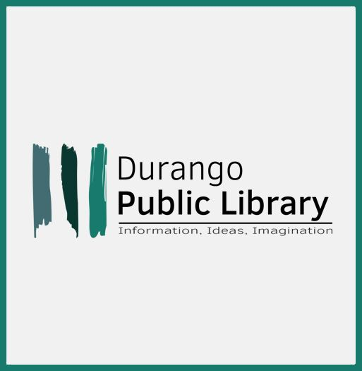 Durango Public Library News Release image