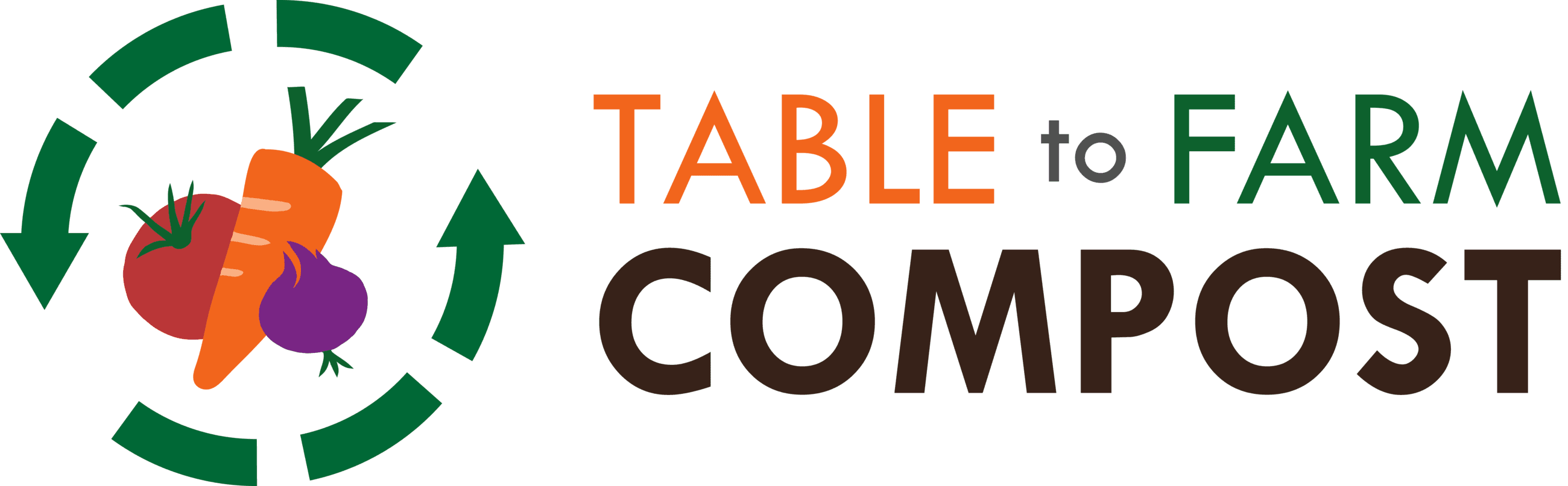Table To Farm Logo