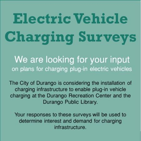 electric survey