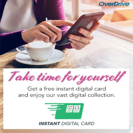 Instant Digital Card