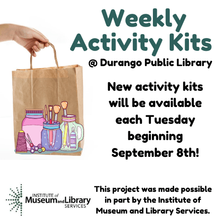 Fall Activity Kit