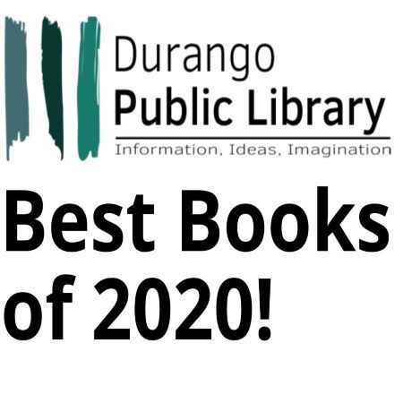 Best Books of 2020!x2