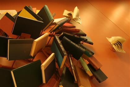 photo of Turbo Books