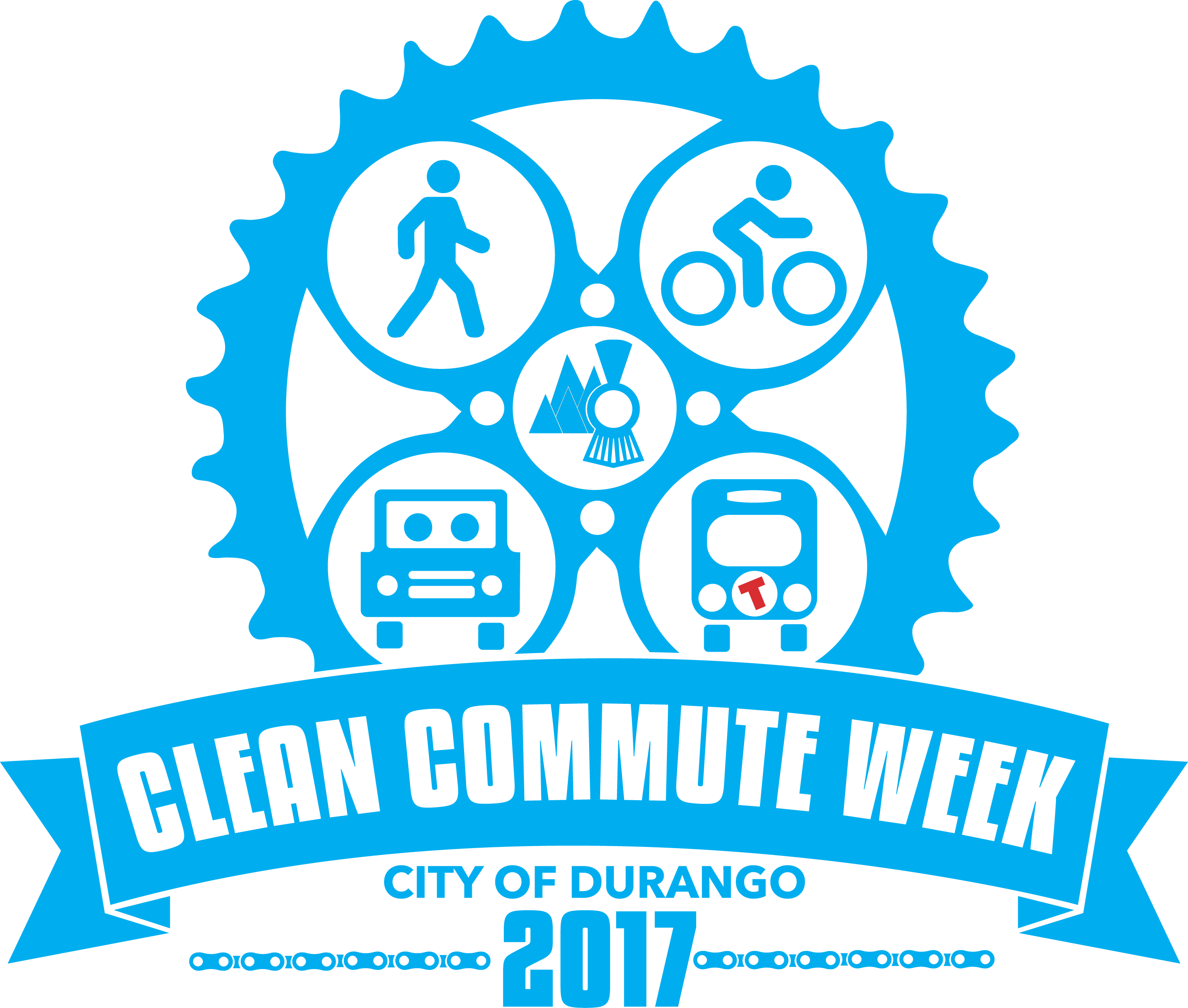 Clean Commute Week 2017