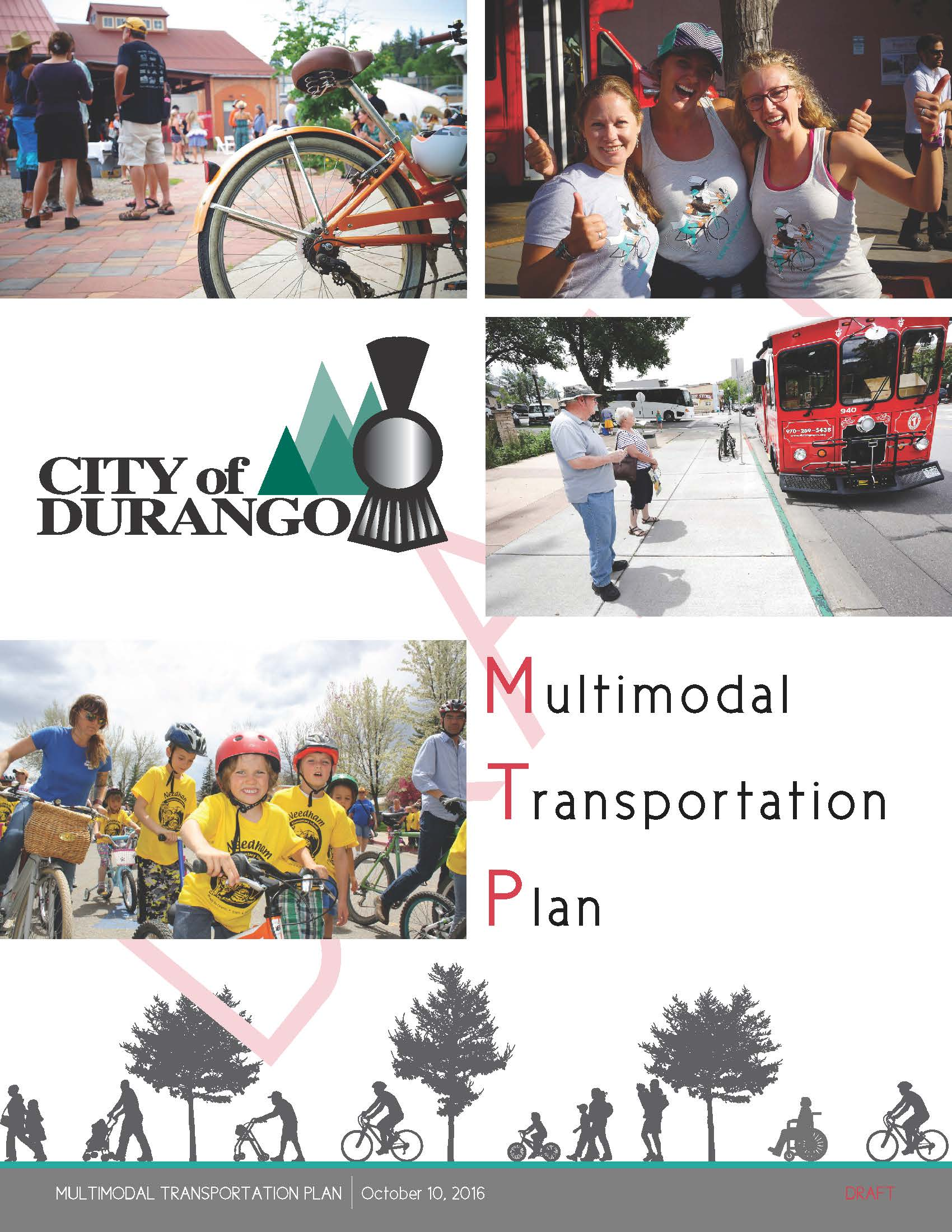 Multimodal Transportation Plan