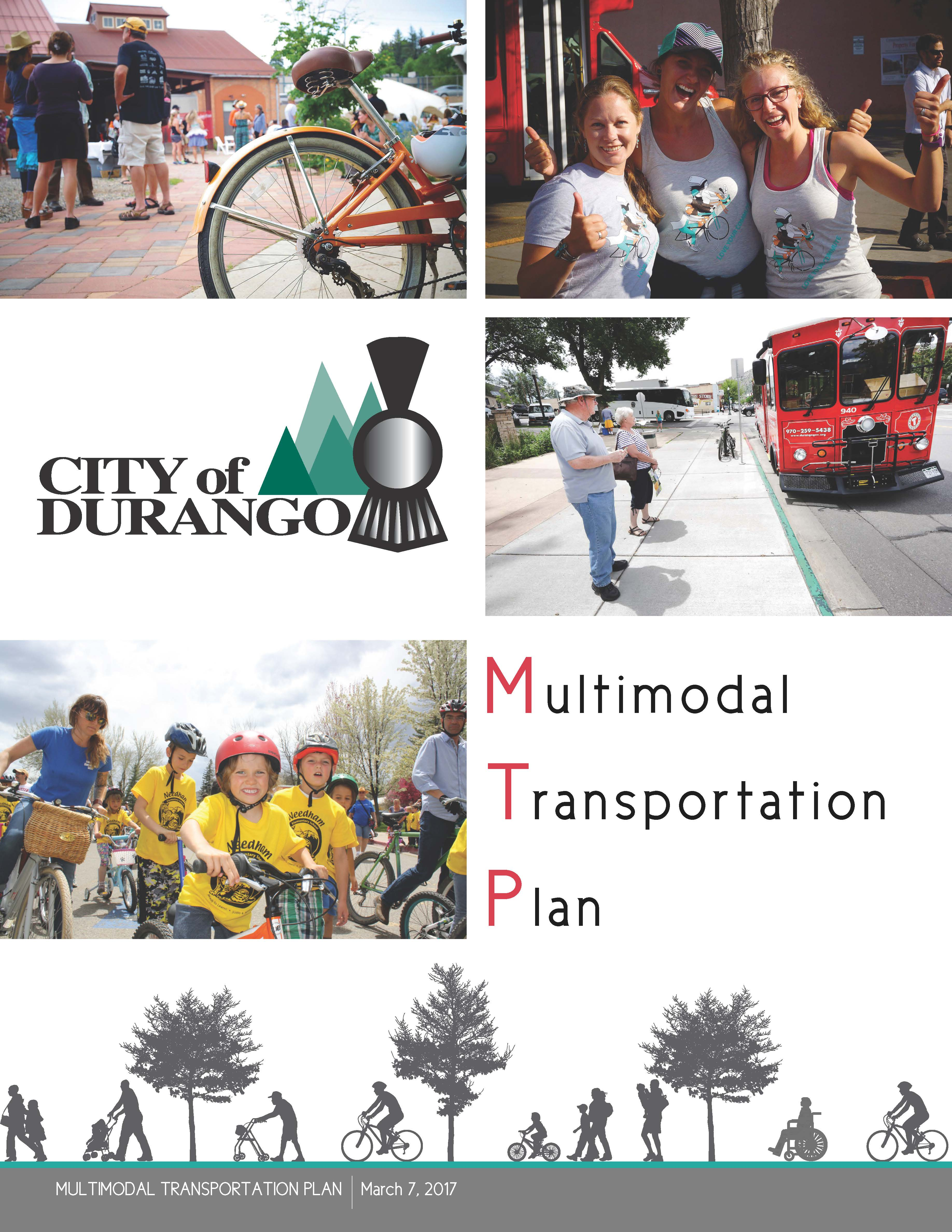 FINAL 2016 Multimodal Transportation Plan