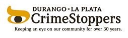 Visit the Durango CrimeStoppers website