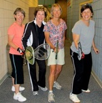 Durango Co Official Website Racquetball Courts