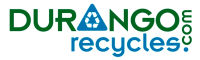 Durango Recycles.com logo