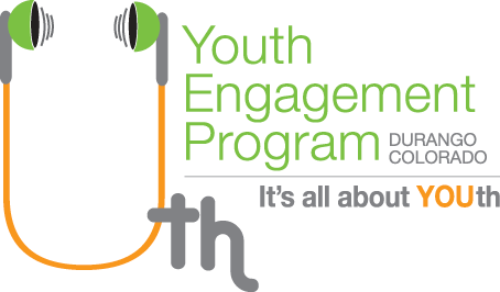 Youth Engagement Program Logo