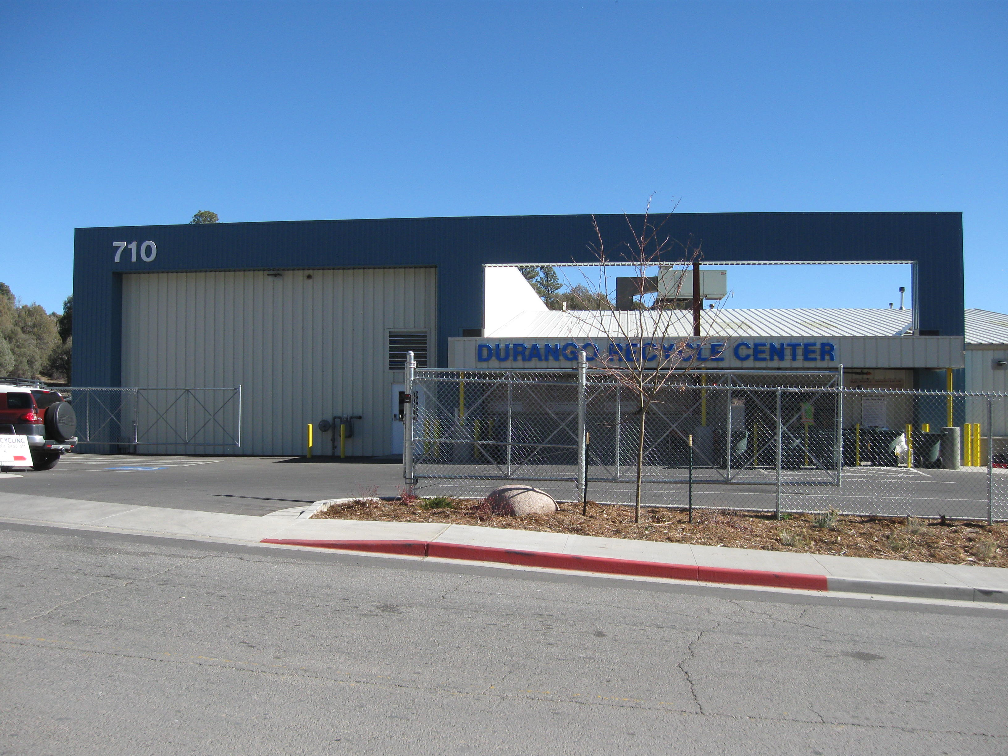 Durango Recycle Center