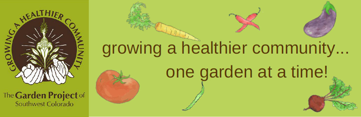 Growing A Healthier Community